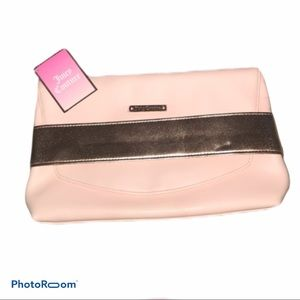 Brand new juicy couture clutch